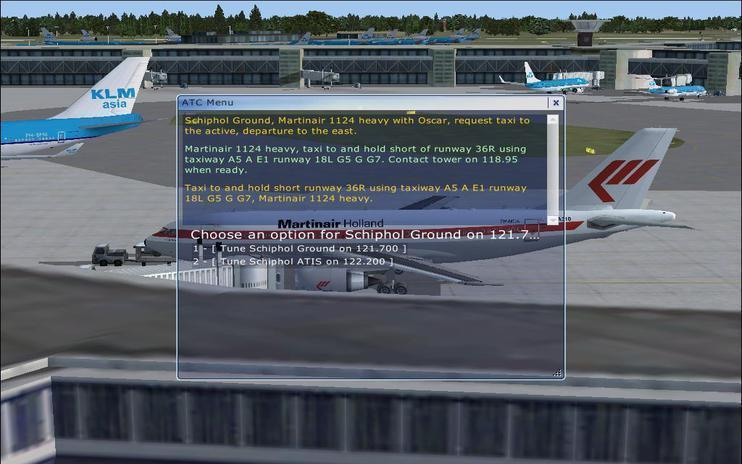 FSX Airline Call Signs - V 1.0