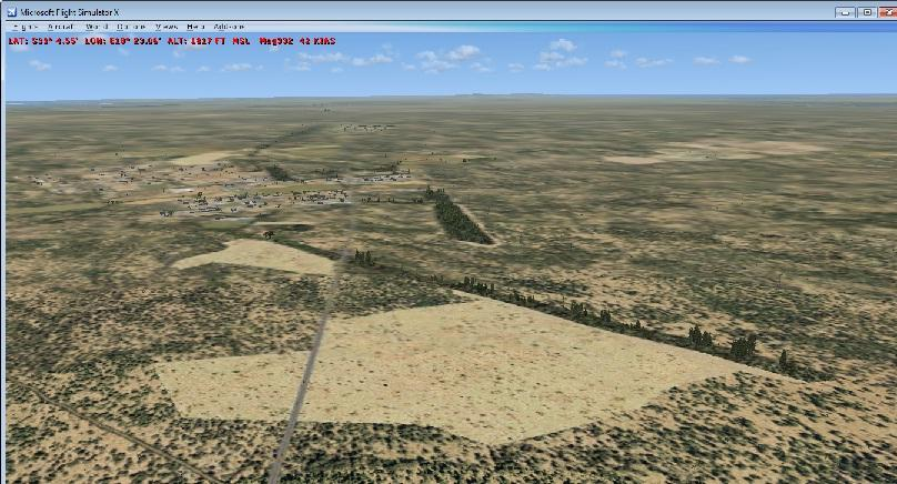 Search results for fsx scenery | FSX Add-ons