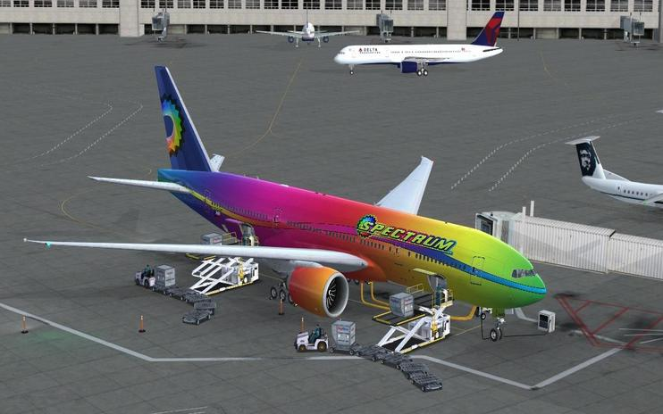 Search results for 777/ | FSX Add-ons