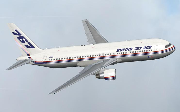 Search results for 767 repaint | FSX Add-ons