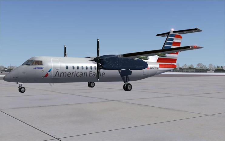 Search results for Majestic Software Dash-8 Q300 | FSX Add-ons