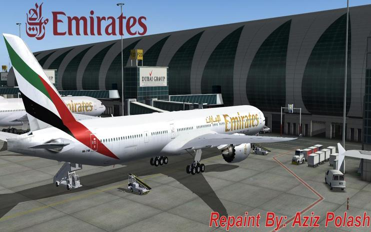 Search results for fsx wing flex | FSX Add-ons