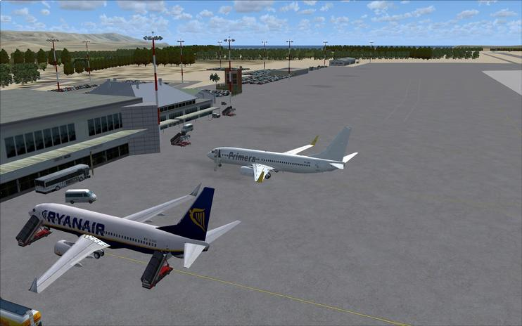 Page 2 of FSX Scenery | Flight Simulator X | FSX Add-ons