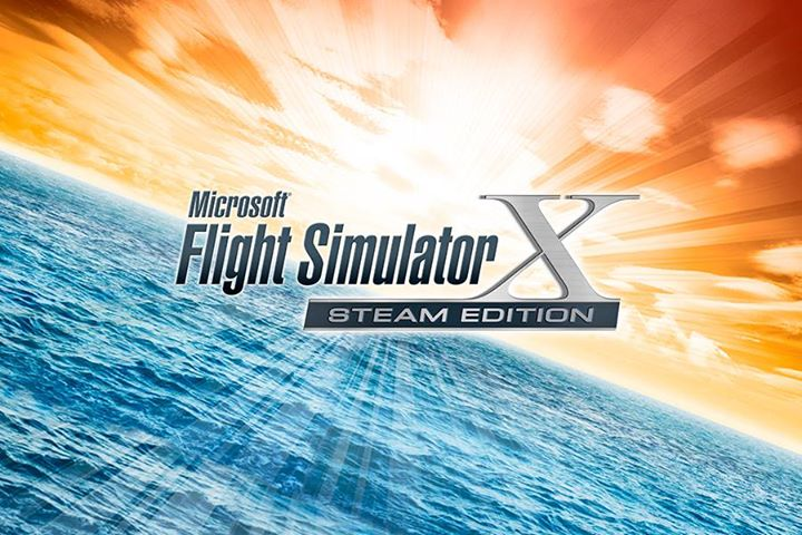 Flight Simulator X coming to Steam